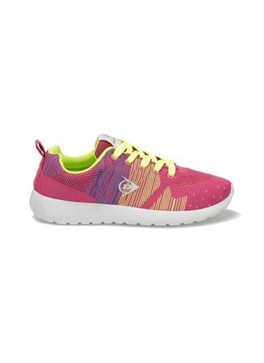 Dunlop Sneakers Fuşya